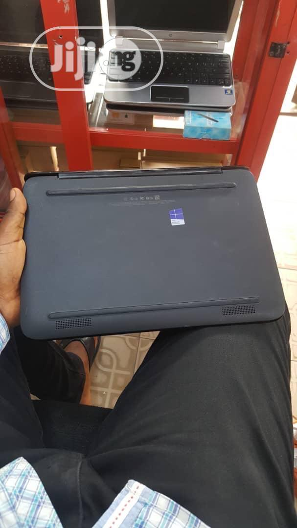 Archive: Laptop HP Stream 11 2GB Intel SSD 32GB