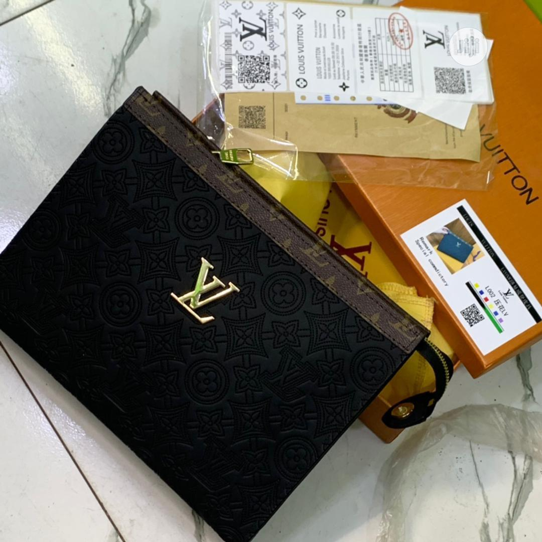 Archive: Original Louis Vuitton Bag for Men and Is for Office Busins
