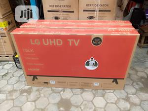 LG 75 Inches Smart TV   TV & DVD Equipment for sale in Lagos State, Ojo