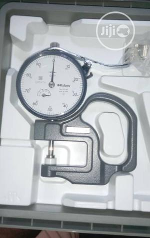 Made in Japan Thickness Gauge | Measuring & Layout Tools for sale in Lagos State, Ajah