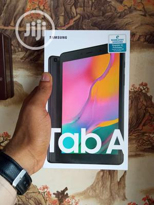 New Samsung Galaxy Tab a 10.1 (2019) 32 GB Silver   Tablets for sale in Lagos State, Ikeja