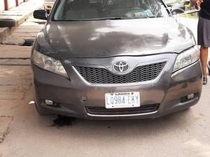 Toyota Camry 2008 2.4 LE | Cars for sale in Lagos State, Gbagada