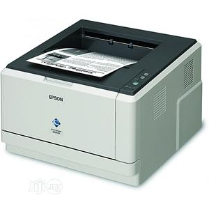 Epson Aculaser M2400DN Auto Duplex Monochrome Printer | Printers & Scanners for sale in Lagos State, Ajah