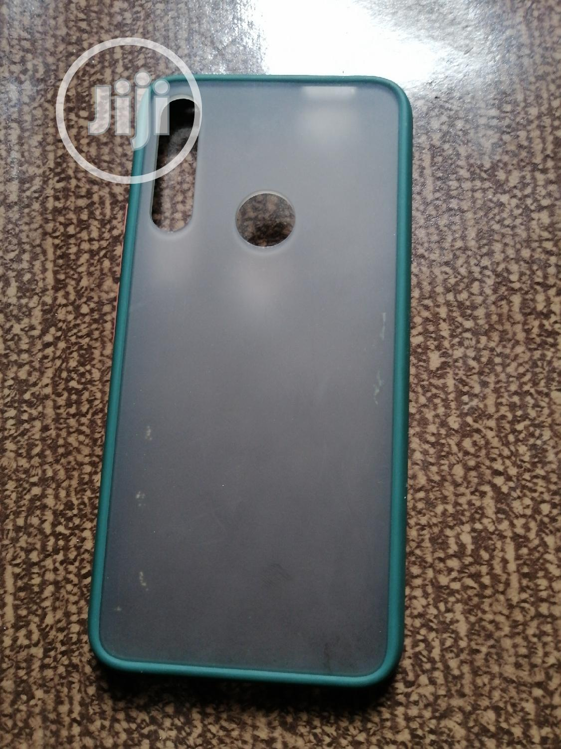 Archive: Huawei Y9 Prime Shockproof Cases