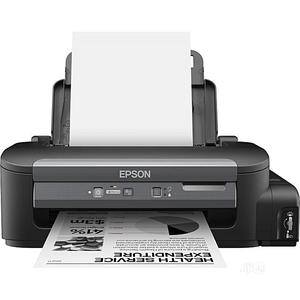 Epson Workforce M105 Monochrome Ink Advantage Wifi Printer | Printers & Scanners for sale in Lagos State, Abule Egba