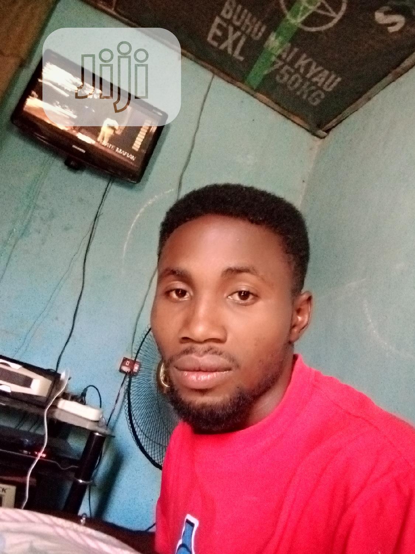 Mr Atime Aondona Amos