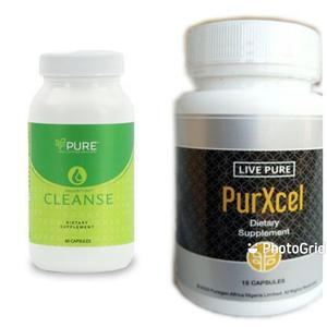 Total Anti Aging Pack   Vitamins & Supplements for sale in Lagos State, Isolo
