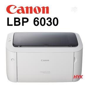 Canon I-Sensys LBP6030 Monochrome Printer | Printers & Scanners for sale in Ogun State, Ayetoro