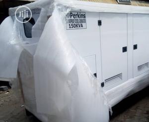 150kva Perkins Soundproof Diesel Generator 100% Copp   Electrical Equipment for sale in Lagos State, Ikoyi