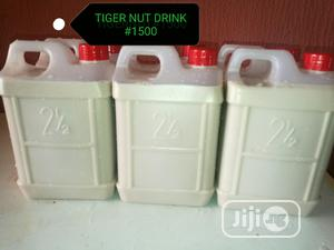 Tiger Nut Drink and Kunu Drink | Meals & Drinks for sale in Osun State, Osogbo