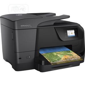 Hp Officejet Pro 8710 All-In-One ADF Business Printer | Printers & Scanners for sale in Rivers State, Eleme