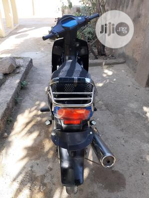 Jincheng JC110-T9 2017 Black   Motorcycles & Scooters for sale in Lagos State, Agege