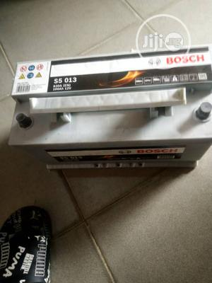 Busch Battery   Vehicle Parts & Accessories for sale in Lagos State, Ikoyi