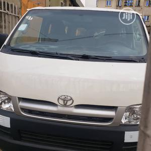 Toyota Hiace 2005 Used | Buses & Microbuses for sale in Lagos State, Ikeja