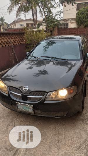 Nissan Almera 2004 Black | Cars for sale in Oyo State, Ibadan