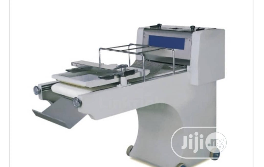 Archive: Brand New Dough SHEETER