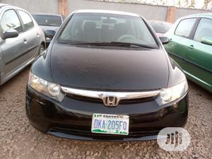 Honda Civic 2005 Black   Cars for sale in Kaduna State, Kaduna / Kaduna State