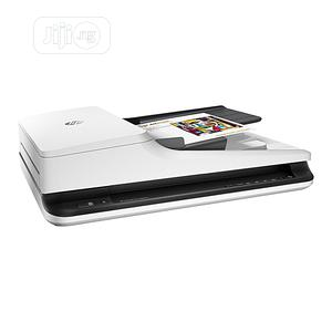 Hp Scanjet Pro 2500 F1 Flatbed OCR Scanner   Printers & Scanners for sale in Lagos State, Ojo