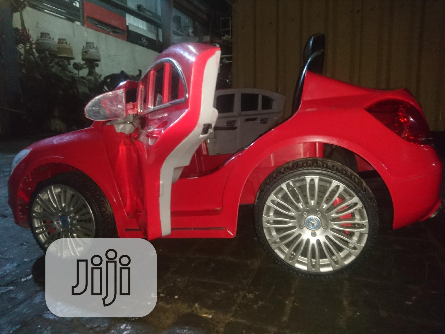 Mercedes Benz | Toys for sale in Port-Harcourt, Rivers State, Nigeria