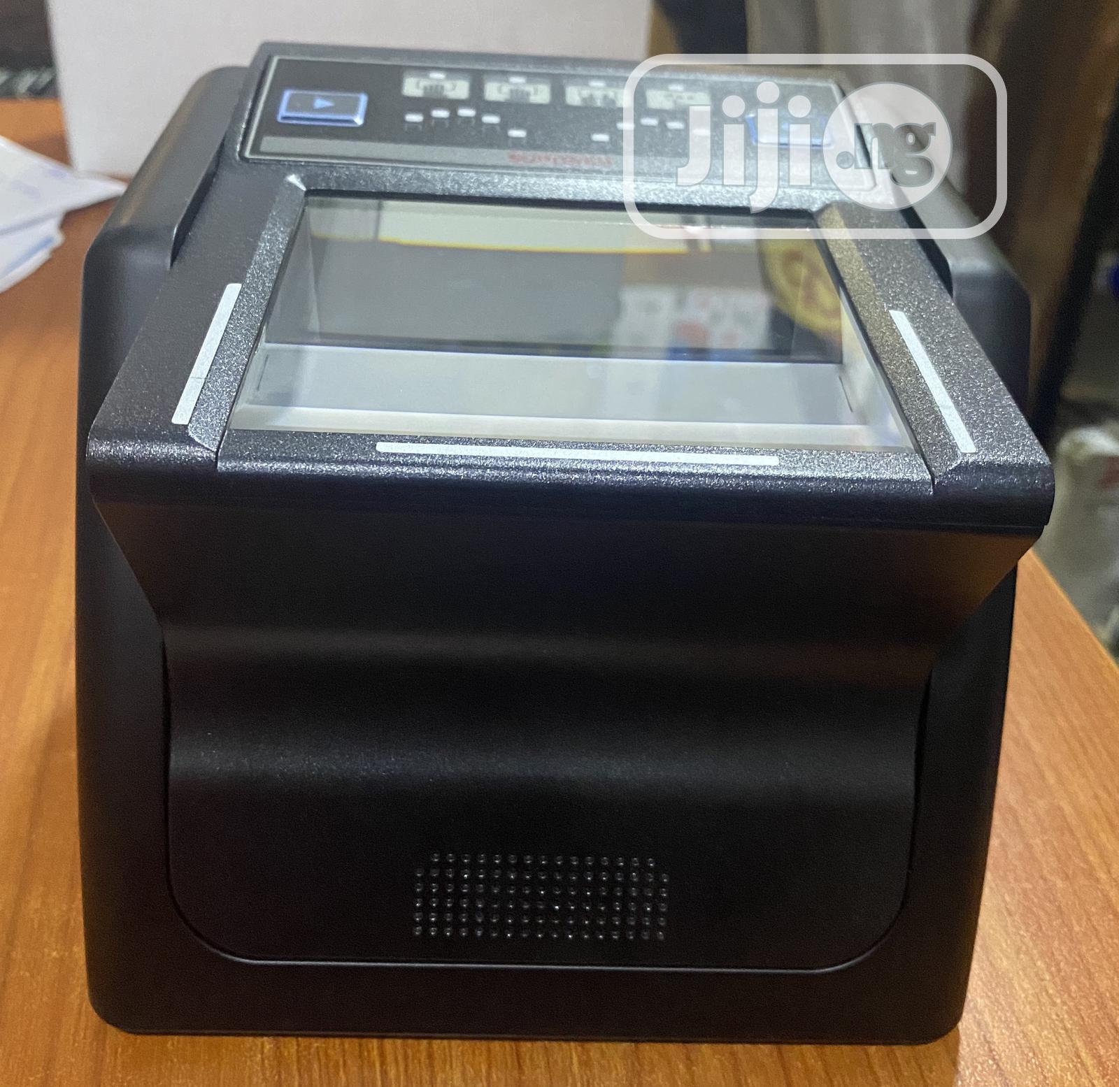 Suprema Finger Print Scanner