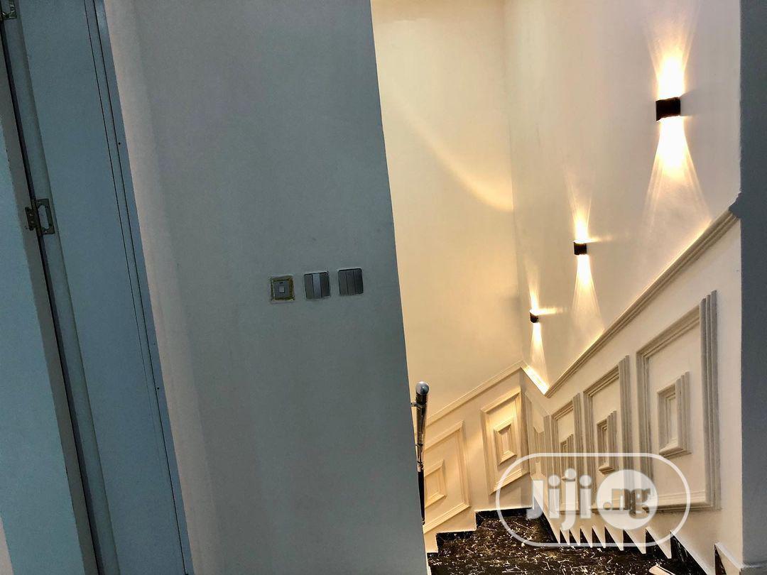 Archive: Modern Interior Decoration