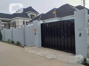 Brand New 4bedroom Bungalow With Federal Light in NTA Rd | Houses & Apartments For Sale for sale in Rivers State, Port-Harcourt