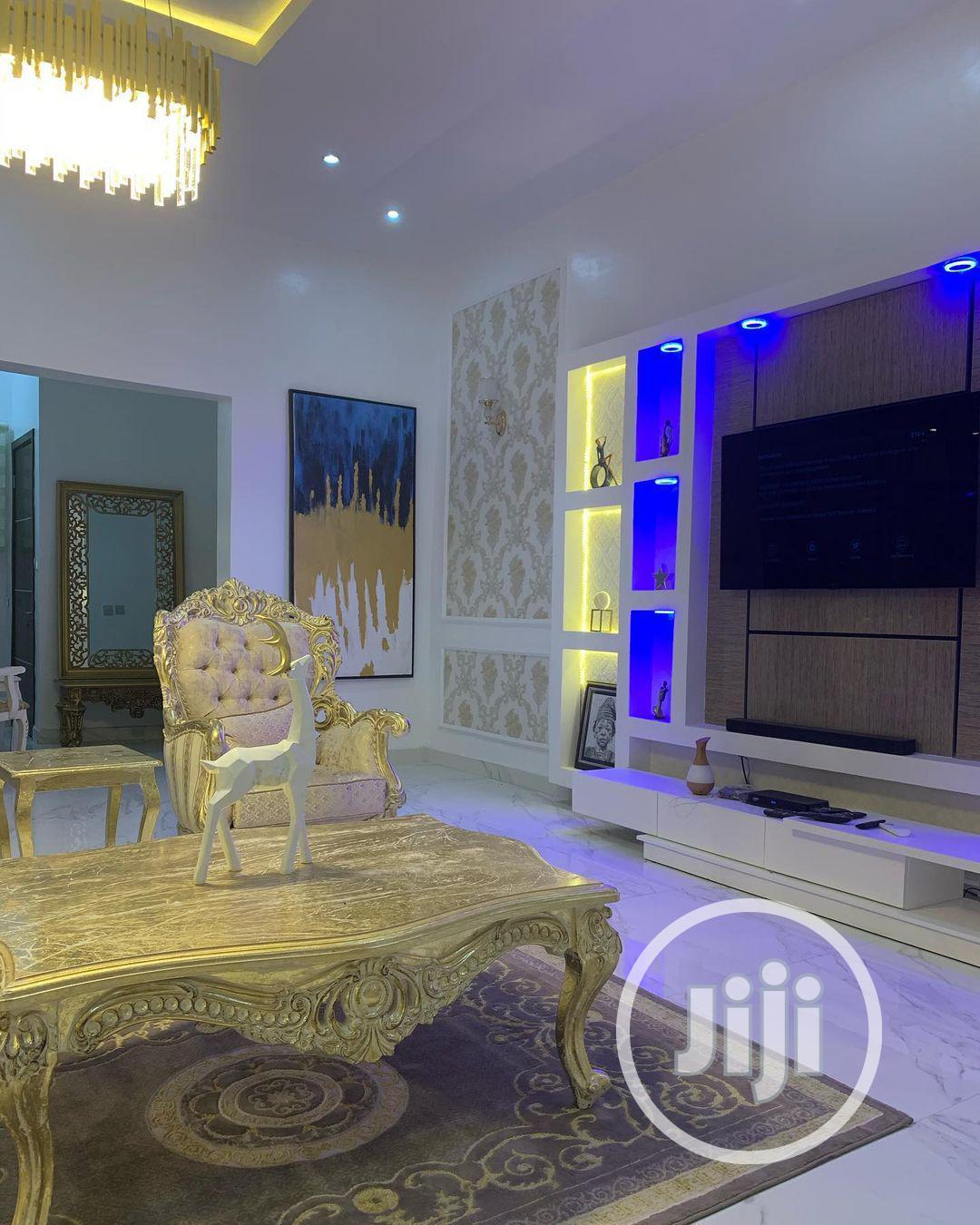 Professional Interior Decorator