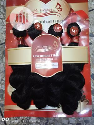 14 Inches Bouncing Curls   Hair Beauty for sale in Lagos State, Lagos Island (Eko)