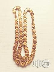 Stainless Steel Gold | Jewelry for sale in Lagos State, Lagos Island