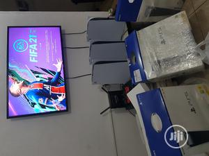 Playstation 5 With Free Games Installed | Video Game Consoles for sale in Lagos State, Ikeja