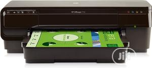 HP Officejet 7110 A3/A4 Wide Format Inkjet Printer | Printers & Scanners for sale in Lagos State, Ikeja