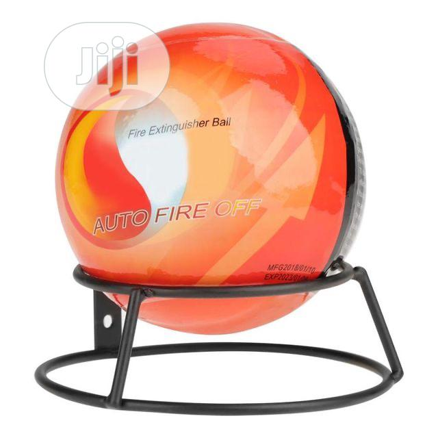 AFO Fire Extinguisher Ball | Safety Equipment for sale in Ikeja, Lagos State, Nigeria