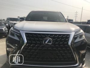 New Lexus GX 2020 460 Base Black | Cars for sale in Lagos State, Lekki
