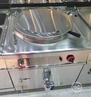 Boiling Pan 200litres   Restaurant & Catering Equipment for sale in Lagos State, Ojo
