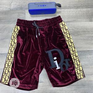 Dior Short Nicker | Clothing for sale in Lagos State, Ajah