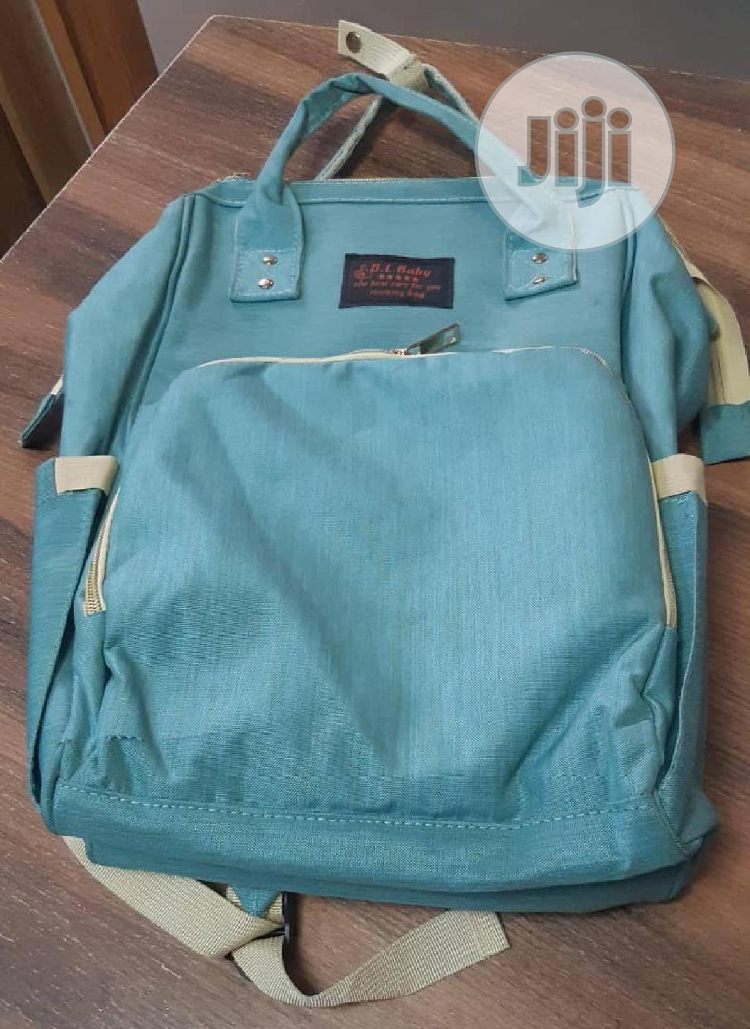 Mother Care Bag