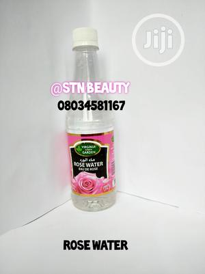 Rose Water | Skin Care for sale in Cross River State, Calabar