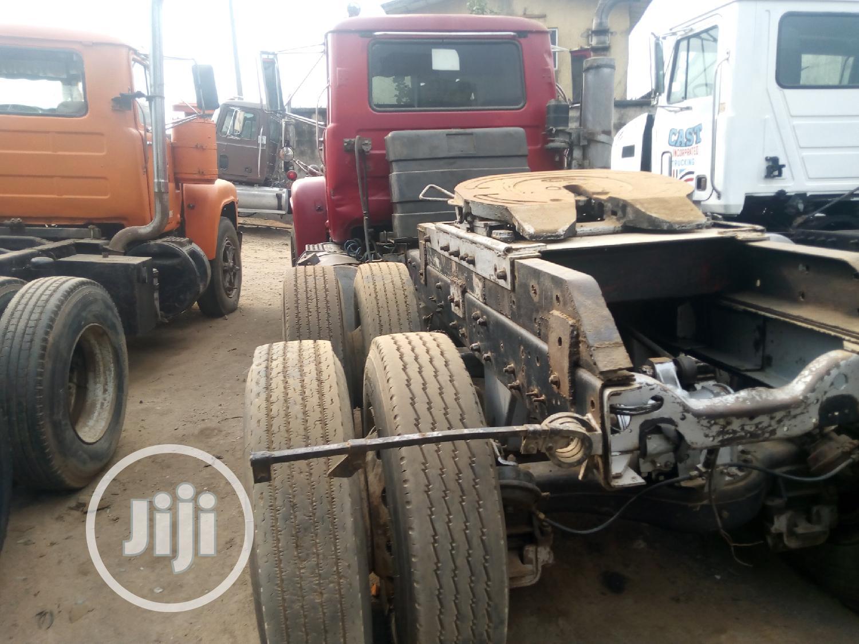 Rmodel Tractor Mack Head | Heavy Equipment for sale in Aba South, Abia State, Nigeria