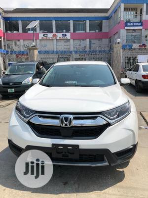 Honda CR-V 2019 EX-L AWD White | Cars for sale in Lagos State, Lekki