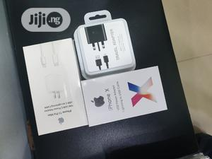 iPhone Charger | Accessories for Mobile Phones & Tablets for sale in Lagos State, Ikeja