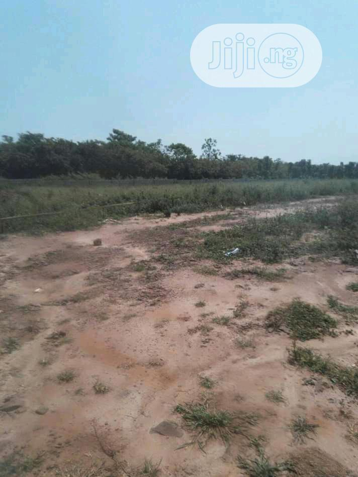 Archive: Estate Plot Of Land For Sale