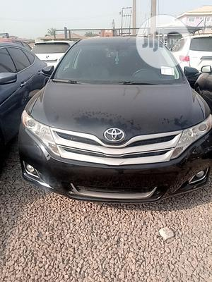 Toyota Venza 2014 Black | Cars for sale in Oyo State, Ibadan