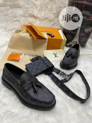 High Quality Louis Vuitton Loafers for Men   Shoes for sale in Lagos State, Magodo