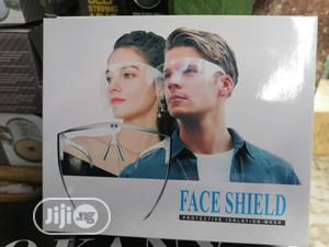 Face Shield | Tools & Accessories for sale in Lagos State, Lagos Island (Eko)