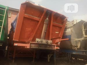 Bucket for Trailer | Trucks & Trailers for sale in Lagos State, Ibeju