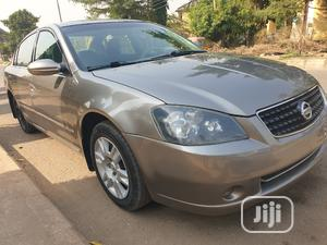 Nissan Altima 2005 2.5 Gray | Cars for sale in Abuja (FCT) State, Gwarinpa