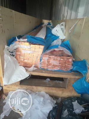 50/10 Copper Bar   Building Materials for sale in Lagos State, Lagos Island (Eko)