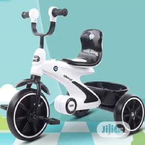 Kids Tricycle With Music and Light (1-5yrs)   Toys for sale in Lagos State, Ilupeju