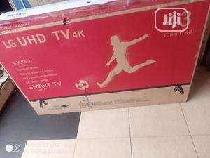 """LG 43"""" SMART LED TV + 2 Years Warranty 