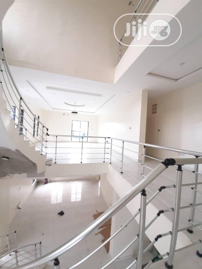 6 Bedroom Duplex With a Bq for Sale at Ikota Lekki Lagos | Houses & Apartments For Sale for sale in Ikota, Lekki, Nigeria